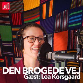 #24 - Lea Korsgaard