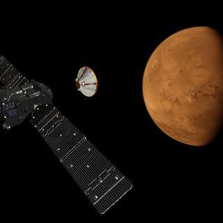 271-Race to Mars