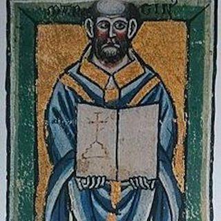 San Martino de León, sacerdote
