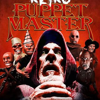 155: Puppet Master 7 & 8