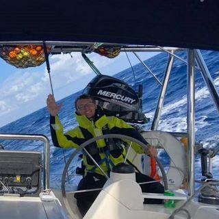 Nikolaj på 24 vil sejle - 10.2020