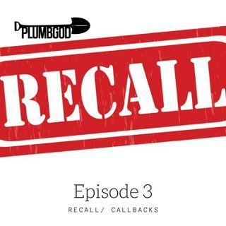Episode 3. Chris Massaro @hollywoodplumber / NWO_plumber