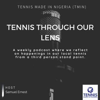Tennis Through Our Lens