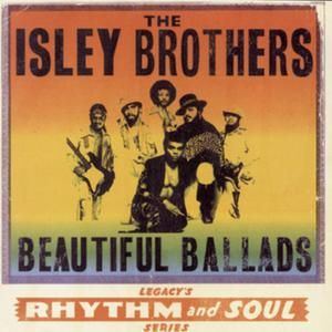 The Isley Brothers Make Me Say it Again girl
