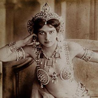 Episode 11 - Mata Hari