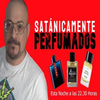 SATANICAMENTE PERFUMADOS