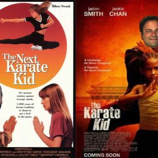 The Next Kung Fu Kid, Part 1.3