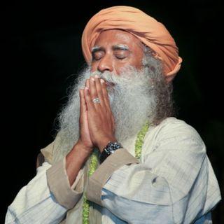 Ram Navami - Sadhguru Sings Ramadasu's Profound Composition on Rama