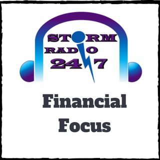 Financial Focus w/ Sorana Blackfoot  - Retirement Pt.3
