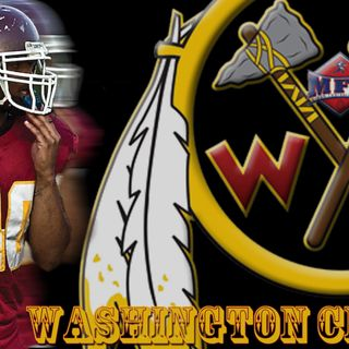 MFL Washington Chiefs Sign Up Promo 2021 Season