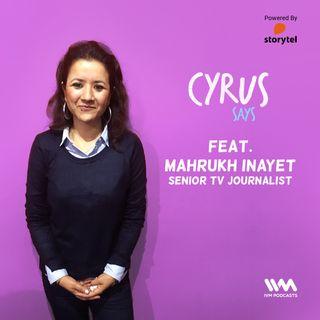 Ep. 399: Feat. Mahrukh Inayet