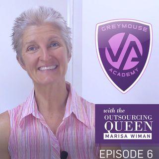 Communication for Effective VA Management | Episode 6