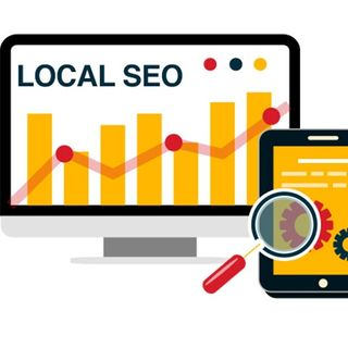 Get Traffic on your website with Local SEO Services | Impressico Digital