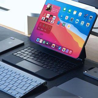 Un anno, due iPad Pro