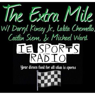 "The Extra Mile: Episode 103: ""Indycar at Gateway and a busy summer break for Formula 1"""