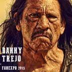 TPB: Danny Trejo - FanExpo 2015