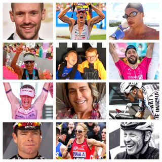 Triathlon Daddo Podcast 2020-02-27