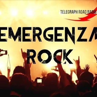 Emergenza Rock 3 Febbraio 2020