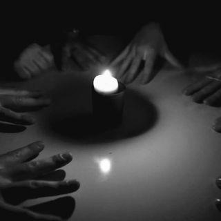 Episodio 19 - PARTE 2 - Inghiottita dal nulla - Rita e le voci dei morti - Black Praline - Assaggini di Paura