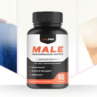 LiboPro| LiboPro Male Enhancement |