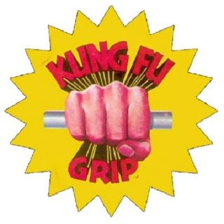 Episode 111 - Kung Fu Grip
