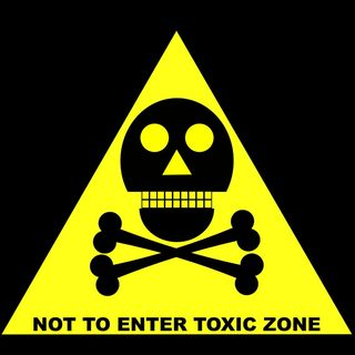 Are You the Toxic One in the Relationship?