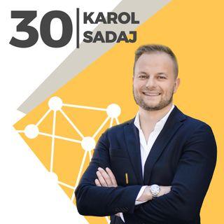Karol Sadaj-rewolucja w finansach-Revolut