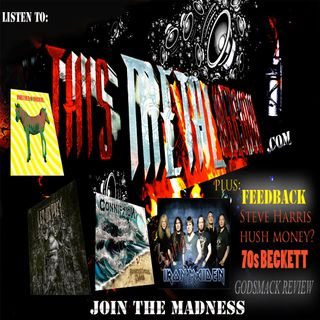 This Metal Webshow / Join the Madness #18