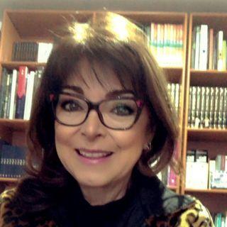 """""""Tus interpretaciones no son tus emociones"""", escucha a Alejandra Martínez Castillo."""
