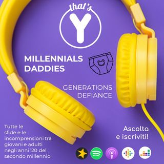 Millennial Daddies! [Generations Defiance]