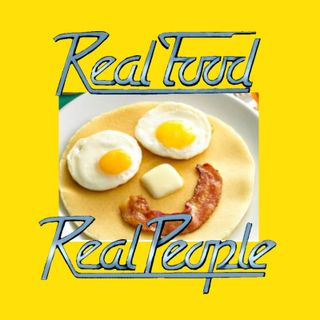 Episode 96 Real Food Breakfast Club