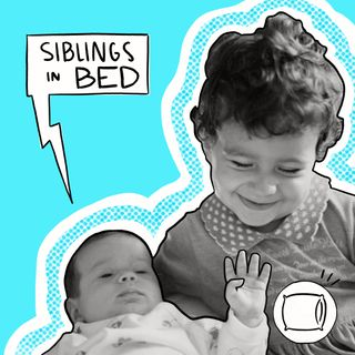 Ep. 19: Siblings in Bed with Martin de Lima