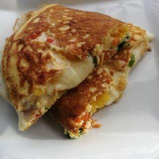 Omelet Relleno