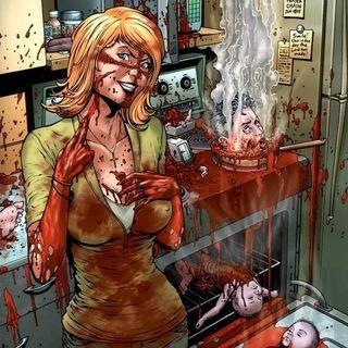 Hesh Sesh EP #210 - Technical Brutal Death Metal