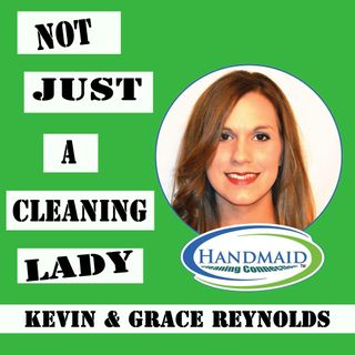 Episode 1: Growing Your Cleaning Service On Facebook