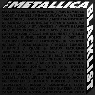 Metal Hammer of Doom: The Metallica Blacklist