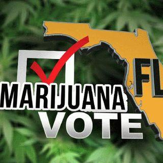 Florida Legalizes Medical Marijuana