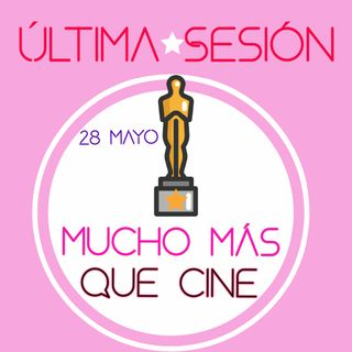 Última Sesión 28 de Mayo 2021