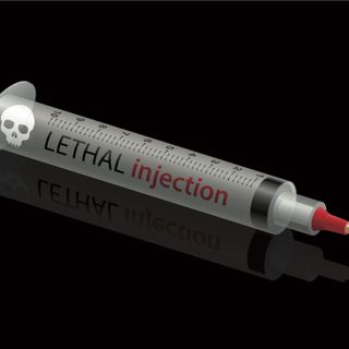 A Man Is Dead By Lethal Injection In Georgia
