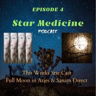 Star Medicine Podcast