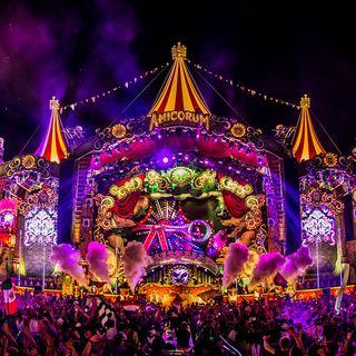 Tomorrowland - Curiosidades