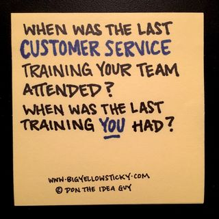 The Last Customer : BYS 034