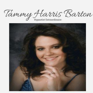 Hypnotist Tammy Barton presentd by Countyfairgrounds