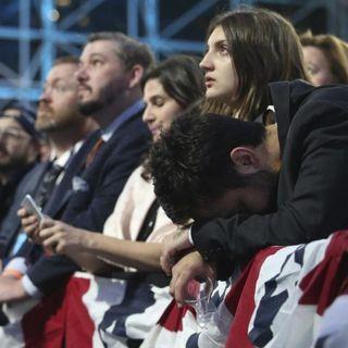 La Tristeza Que Provocó Trump
