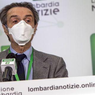 RADIO I DI ITALIA DEL 17/4/2020