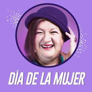 #EllaDijoNoRenuncio