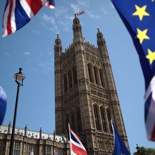MPs seize control of Brexit - but will it make a difference?