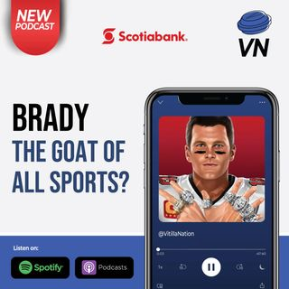 -Brady the GOAT of all sports?