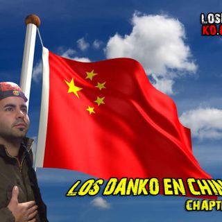 Los Danko 4: Viaje a China, parte 1