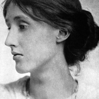 "Virginia Woolf | ""Perili Ev"""